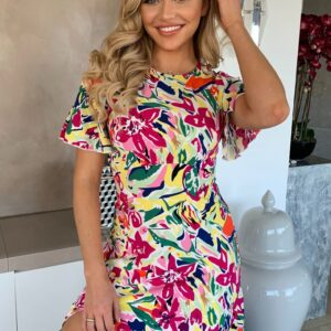 Britney midi dress available to buy online