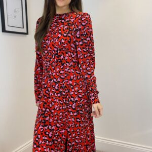 Long Sleeve Dress Available to buy online