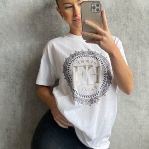 White Tee available to buy online