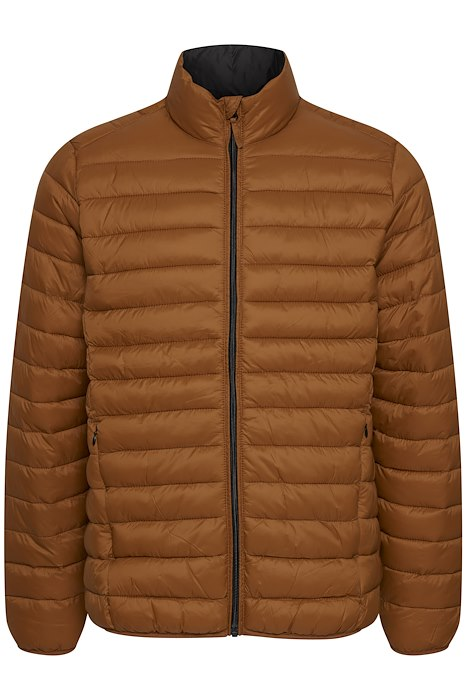 Burnt Orange Puffer available to buy online