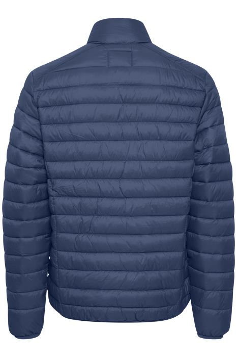 Blue Puffer Jacket available to buy online
