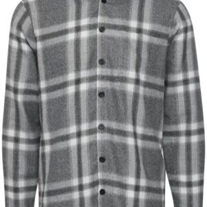 Grey Flannel shirt available to buy online
