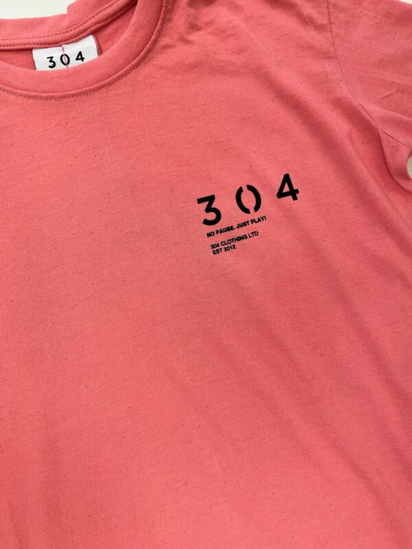 Dusty Pink Tee available to buy online