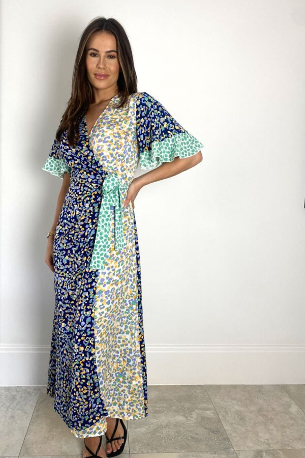 Multi dress available to buy online