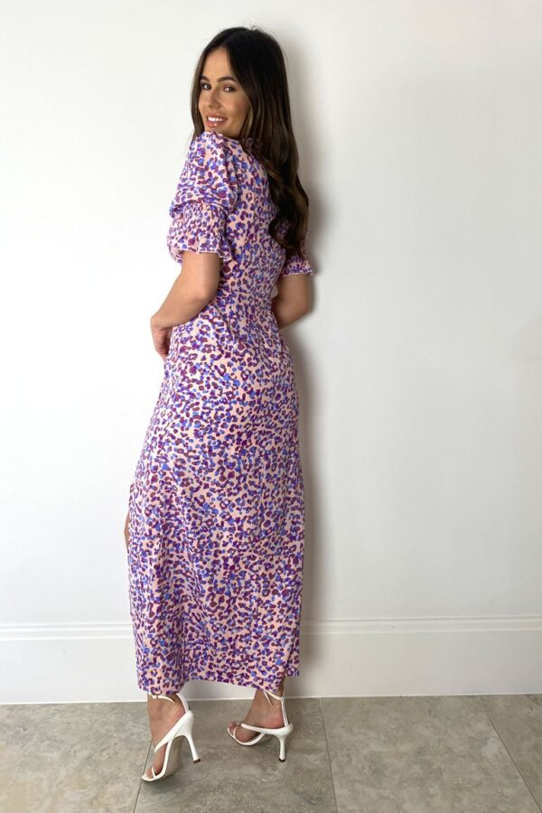 Leopard Print dress available to buy online