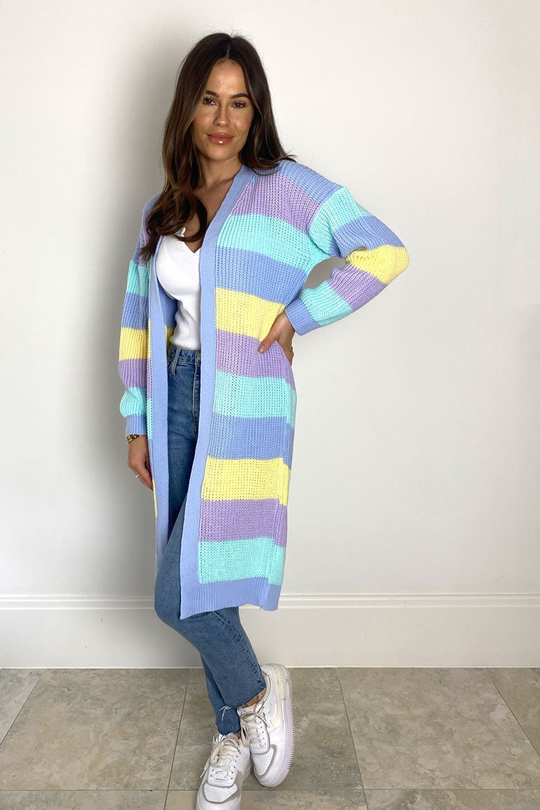 Multi Cardigan available to buy online