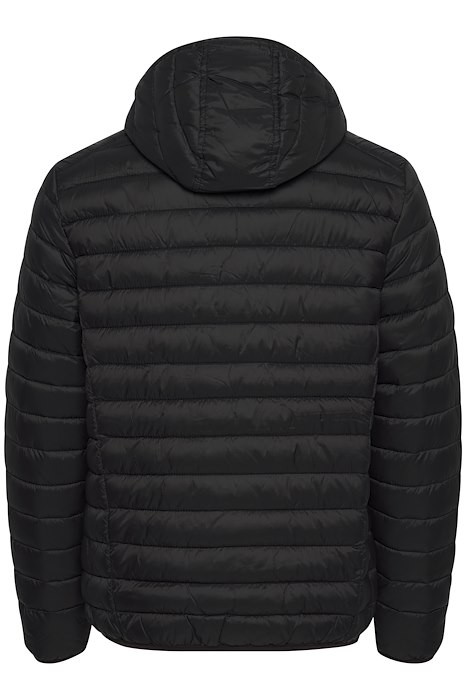 Black Puffer Jacket available to buy online