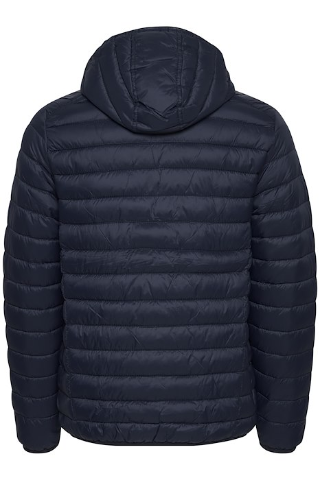 Navy puffer available to buy online