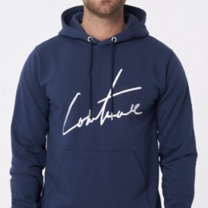 Navy Hoody available to buy online