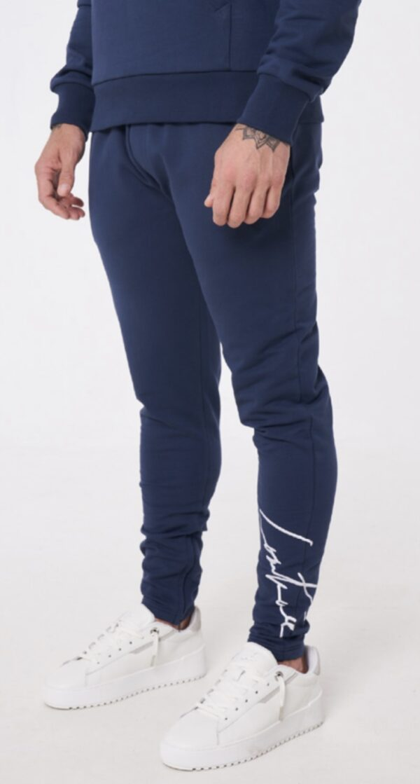 Essential Navy Skinny Jogger Available to buy online