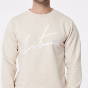 Essential Crew Neck available to buy online