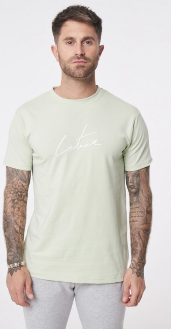 Mint tshirt available to buy online