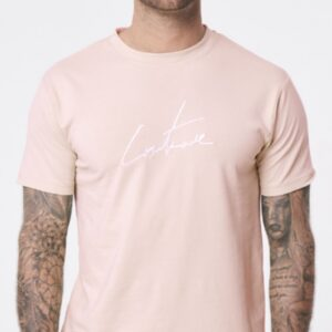 Dusty Pink T-shirt available to buy online