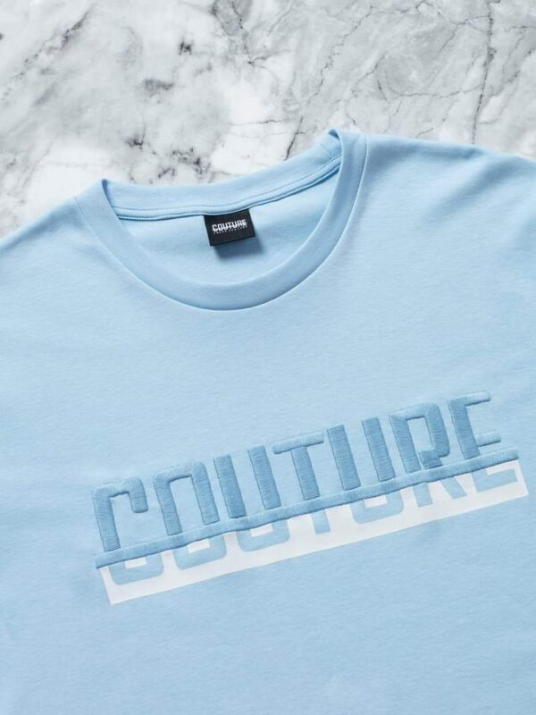 Parisian Blue Tshirt available online