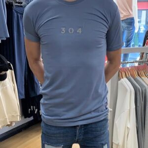 Blue t-shirt available to buy online