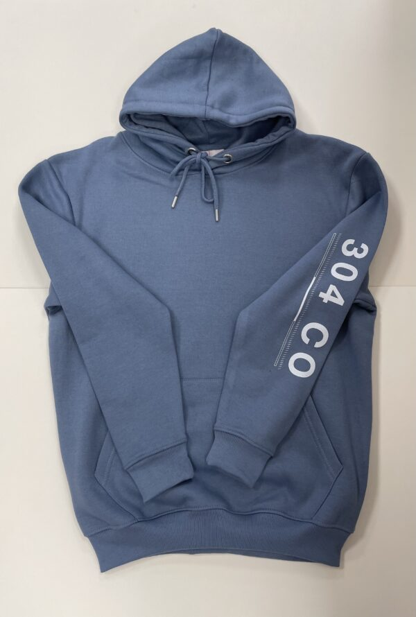 304 blue hoody available to buy online