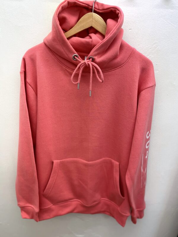 304 pink hoodie available to buy online