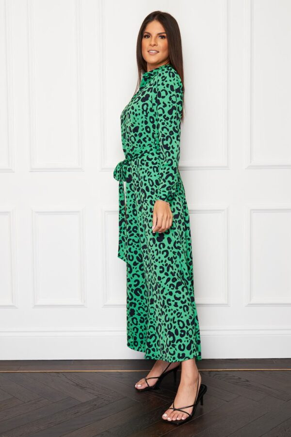 Green dress available to buy online