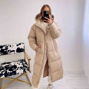 Puffer coat available to buy online
